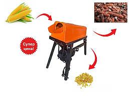 Лущилка для  кукурузы Donny DY-002 (2,2кВт. 300кг/час)