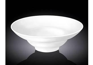 Тарелка для салата фарфоровая Wilmax 25 см WL-991272