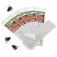 10шт Клейова пастка від мух