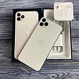 Apple iPhone 11 Pro 256Gb Silver, фото 6