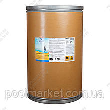 Chemochlor-T-Großtabletten (табл. 200 г) 50кг. Медленнорастворимый хлорпрепарат для длительного хлорирования