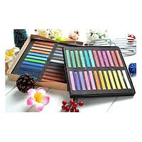 Пастель профессиональная сухая Marie's Masters Pastel, 48 цвета F2048