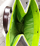 Сумка из ферта 53×34×25см, фото 3