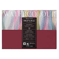 Склейка для акварели Fabriano Watercolour 30х40 см (А3), 20 л, 72613040
