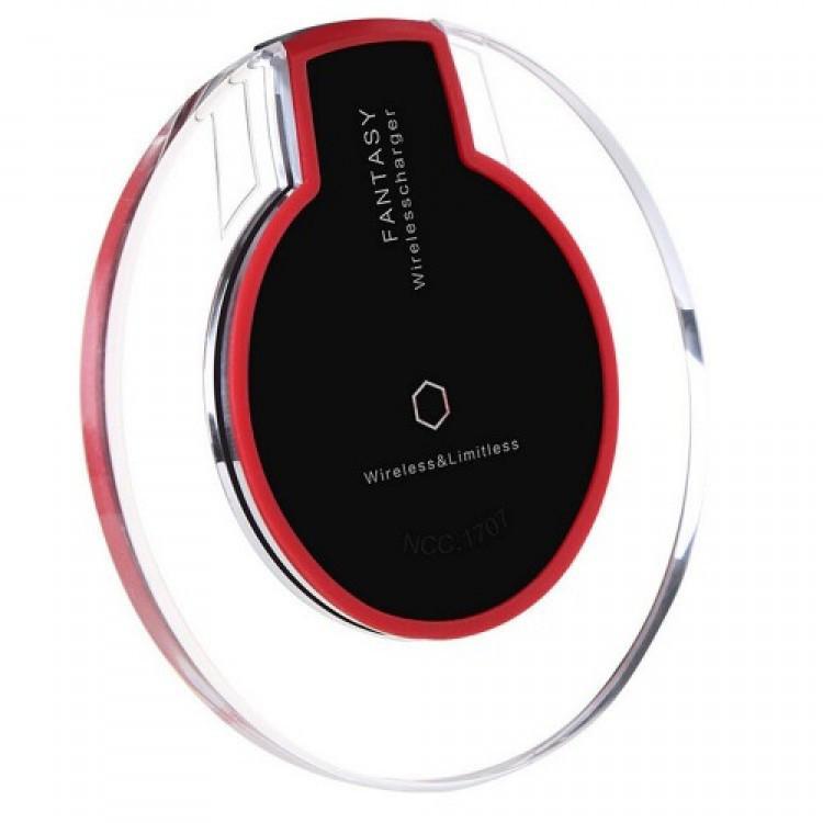 Беспроводная зарядка для смартфонов — Wireless Charger Fantasy