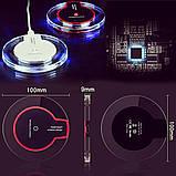 Беспроводная зарядка для смартфонов — Wireless Charger Fantasy, фото 2