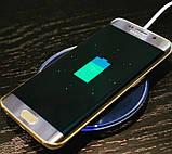 Беспроводная зарядка для смартфонов — Wireless Charger Fantasy, фото 3