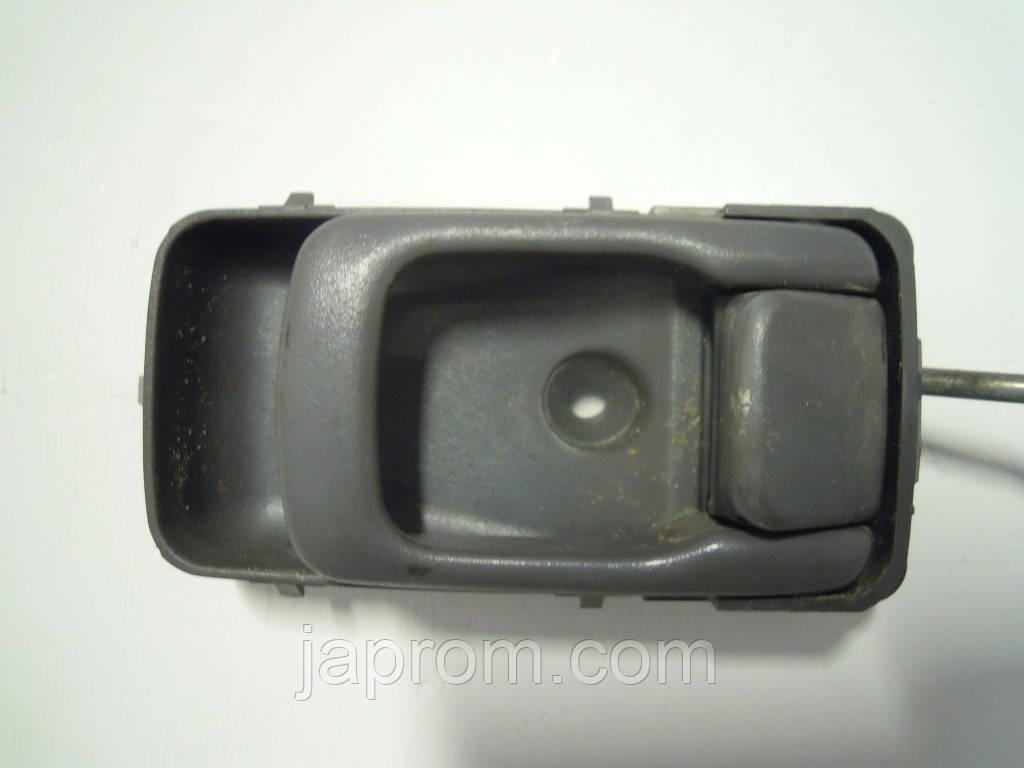 Ручка внутренняя передняя правая Nissan Almera N15 1995-2000г.в.