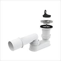 Сифон для душових піддонів AlcaPlast A461-50