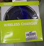 Беспроводная зарядка для смартфонов — Wireless Charger Samsung, фото 4