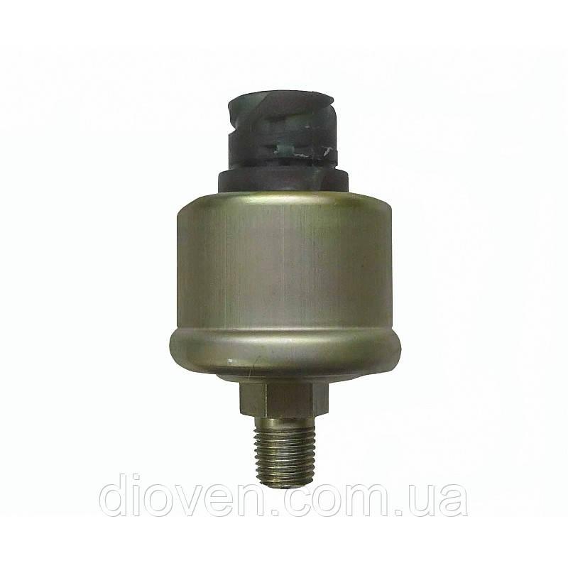Датчик давления масла комбинированый 3-контакта (байонет. разъем) АДЮИ.406222.004-01 (Беларусь) (Арт. ДКД-2К)