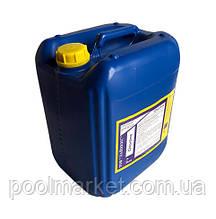 Сhloriline (жидкий хлор)13% АКТИВ. ХЛОРА 25кг
