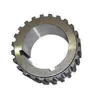 Втулка муфти РК (H=55 mm Z-22 dвн.-68 dнар-95 mm) КРАЗ (Арт. 250-1803021)
