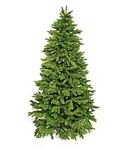"""Искуственная елка """"Адель"""" с шишкой"""" зеленая 2,2 м"""