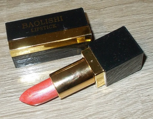 Помада BaoLiShi Fashion Lipctick №31