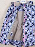 Куртка для девочки, арт.AVG-100,    5-11 лет, фото 3