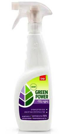 Экологический универсальное средство для уборки 750мл