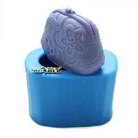 Форма для мыла силиконовая Кошелёк 3D