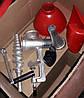 Ручная чугунная соковыжималка аналог Мотор Сич СБЧ-1 для томатов, фото 2