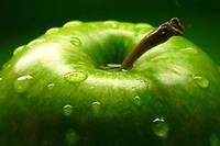 Отдушка для мыла с запахом Зеленое яблоко, 10 мл