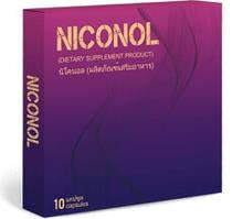 Niconol (Никонол)- капсулы от курения