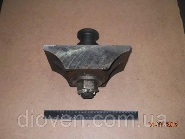 Гнездо шкворня полуприцепа в сборе со шкворнем (МАЗ) (Арт. 5245-2704040)