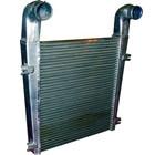 Охладитель воздуха наддувочного (интеркулер) на двигатели ЯМЗ-236НЕ2, 236БЕ2, 238НЕ2, 238ДЕ2 МАЗ (Арт.