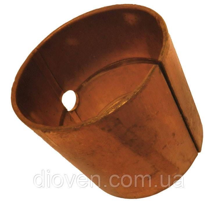 Втулка шкворня бронзовая КРАЗ 256, МАЗ-500, 50х53-50 (Арт. 200-3001016)