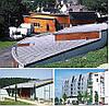 VMZINC Umicore France. Титан-цинк классический вальцованный. Франция, фото 4