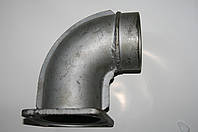 Патрубок глушителя МАЗ (пр-во Автако) (Арт. 64221-1201120)