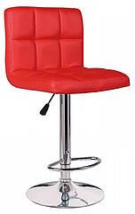 Барный стул хокер Bonro B-628 красный 40080004