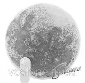 Светильник ночник детский Луна