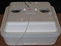 Домашний инкубатор Веселое Семейство (80 яиц, ручной переворот), фото 1