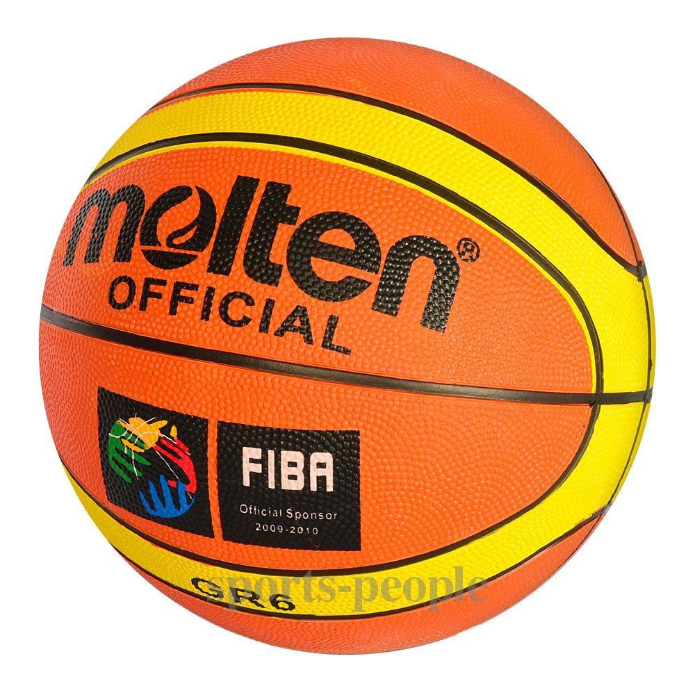 Мяч баскетбольный Molten GR №6