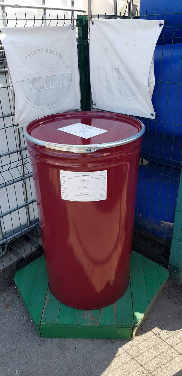 0205-28/1: С доставкой в Скала-Подольская ✦ Бочка (200 л.) б/у конусная металлическая