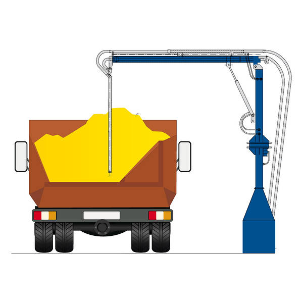 Пробоотборники зерна на элеваторе фольксваген транспортер в сургуте