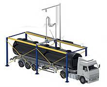Пробовідбірник зерна автоматичний DV Stork 500 PRO