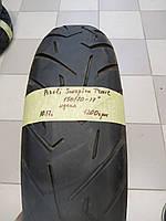 Pirelli Scorpion Trail 150 70 17 ( 10.17) Мото резина колесо покрышка