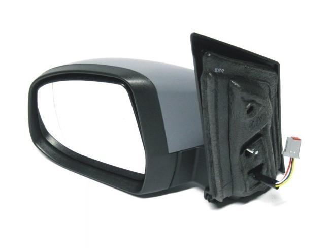 Зеркало в сборе  электро Ford Focus II FL 08-11 фокус