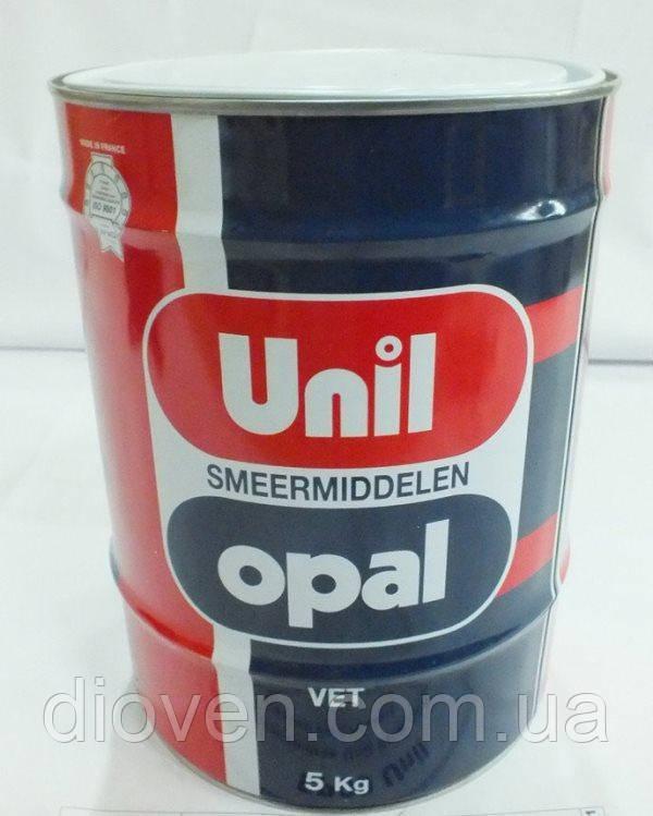 Смазка EPR 00 пластичная Unil 18 кг (Арт. EP00 UNIL 18кг.)