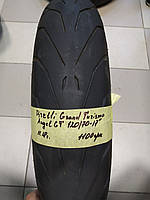 Pirelli Grand Turismo 120 70 17 (11.18) мото покришка колесо гума шина