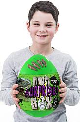 Креативный набор  DINO SURPRISE BOX  Яйцо маленькое DSB-01-01