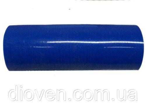 Патрубок радиатора МАЗ (42х52-420, 4-х слой., силикон) верхний КСМ (Арт. 5336-1303010)
