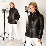 """Жіноча куртка """"Маніса"""" від Стильномодно, фото 2"""