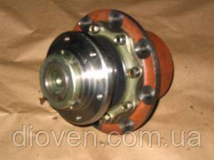 Привод агрегатов вспомогательных ЯМЗ 240 (пр-во ЯМЗ) (Арт. 240-1029326)
