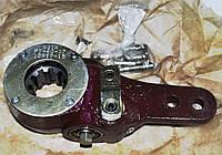 Рычаг регулир. РТ-40-07 автомат. (трещетка) левый прямой  КРАЗ, ПАЗ (Арт. РТ40-07), фото 1