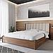 Кровать деревянная Токио 50 с подъемным механизмом односпальная массив бука, фото 2