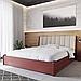 Кровать деревянная Токио 50 с подъемным механизмом односпальная массив бука, фото 6