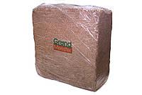 Кокосовый блок GrondMeester 5кг 30 х 30 см 100% торф ОПТ от 100 шт.