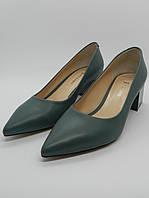 Женские туфли Rizzano бирюзовый 38